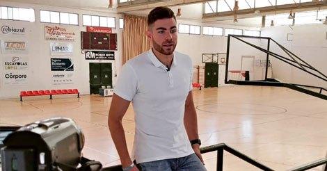 El totanero Fernando Guerrero ficha como preparador físico de un equipo de Fútbol Sala de Kuwait