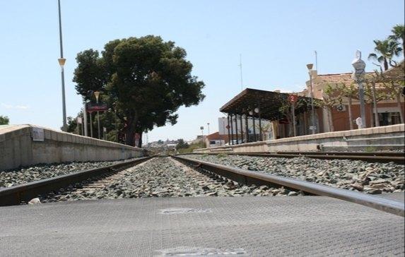 Adif licita el balasto de las vías en Nonduermas-Sangonera y Totana-Lorca, repartiéndose en ambos tramos un total de 93.000 toneladas
