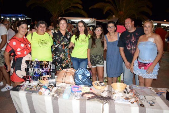 La literatura conquistó Puerto de Mazarrón con la celebración de ´La Bahía de los Libros´ - 5, Foto 5