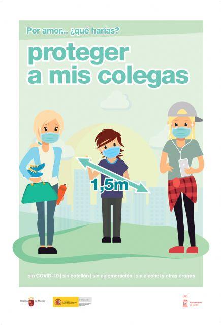 El Ayuntamiento de Calasparra se suma a la campaña Por amor ¿qué harías? - 2, Foto 2