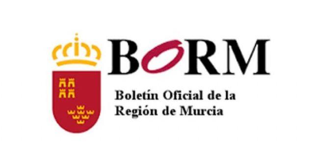 El BORM publica las bases definitivas de subvenciones para autónomos y pymes frente a la Covid-19, Foto 1