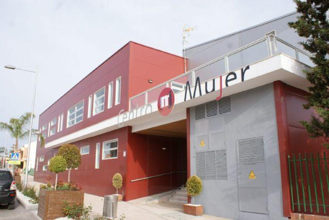 Ayuntamiento de Puerto Lumbreras y Gobierno Regional destinarán más de 96.000 euros a la lucha contra la violencia de género - 1, Foto 1