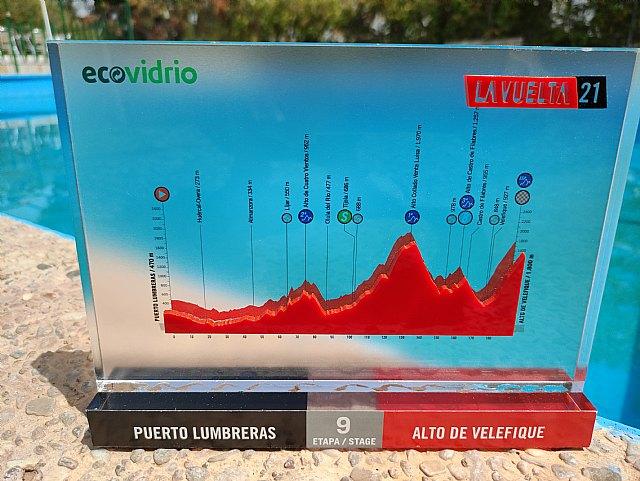 La Vuelta más sostenible llega a Murcia - 1, Foto 1