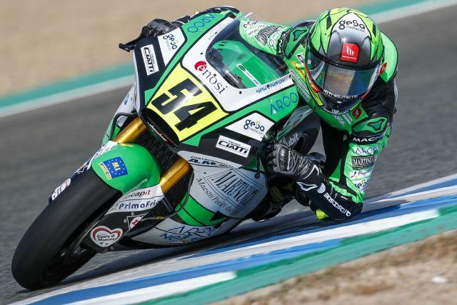 Fermín Aldeguer puede ser campeón este fin de semana en Jerez - 1, Foto 1