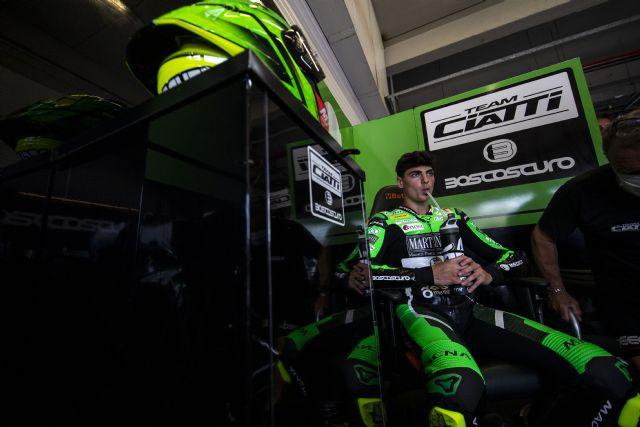 Fermín Aldeguer puede ser campeón este fin de semana en Jerez - 3, Foto 3