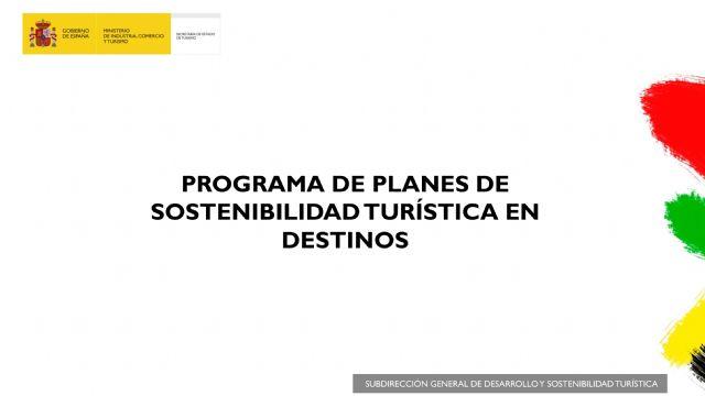 El Ayuntamiento trabaja en la elaboración del Plan Jumilla Turismo Sostenible 2024 - 1, Foto 1