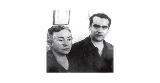 Totana, en la fecunda sangre de García Lorca, Foto 1