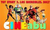 'Cineabu' empieza mañana, 10 de enero, en el Centro de Mayores de Mazarrón