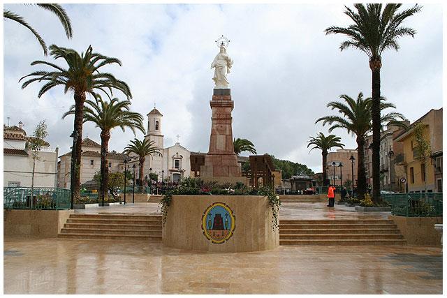 Ceheg n se inaugura el nuevo jard n del convento for Jardin del convento
