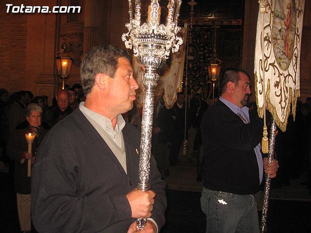 Ya se conocen los nombres del Nazareno de Honor y del Pregonero de la Semana Santa 2009, Foto 2