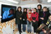 Mazarrón acoge mañana un bus contra la violencia de género