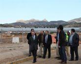 Dos grandes colectores evitarán inundaciones en el centro urbano de Mazarrón y en Bahía