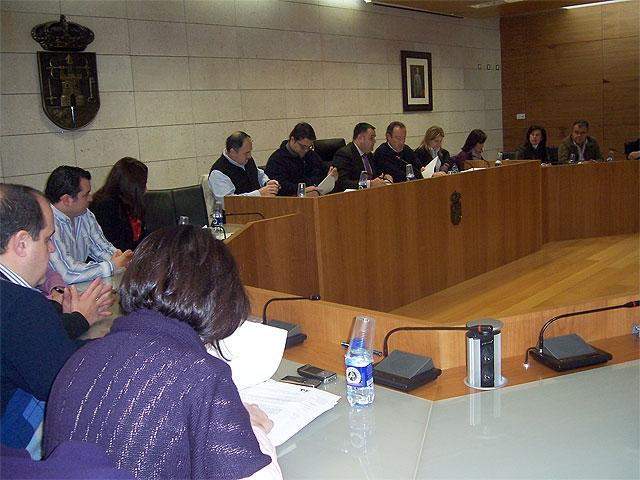 The plenary address, Foto 1
