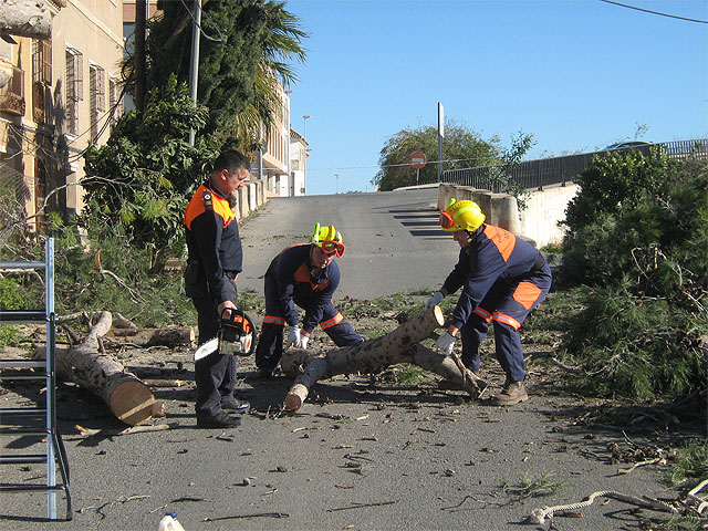 Civil Defence Volunteers and Local Police made more than fifty performances, Foto 3