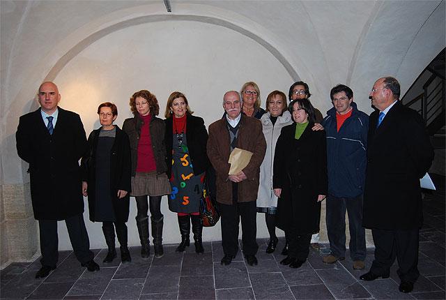 """Se inauguró la exposición """"De Culturas"""" en el Edificio """"El Pósito"""", Foto 1"""