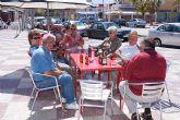 Mazarrón continúa con su crecimiento demográfico
