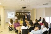 Las empresarias de Mazarrón, protagonistas del programa 'Coaching tecnológico'