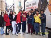 La quincena de alumnos del Aula Ocupacional participa en diversas actividades