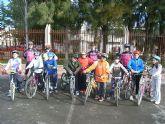 Arranca la Escuela Deportiva Municipal de Ciclismo