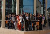 Los jóvenes mazarroneros viajarán a Villard Bonnot del 7 al 16 de marzo