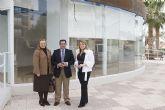 El Centro de Interpretación del Barco Fenicio abrirá sus puertas a principios de verano