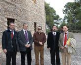 Mejoran los h�bitats en el Parque Regional de Sierra Espuña