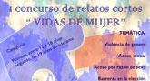 Primer concurso de 'Relatos cortos: Vidas de mujer'