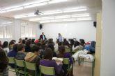 El Instituto Felipe II acoge una conferencia sobre el Siglo de Oro