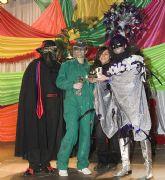 Los mazarroneros despiden el Carnaval 2009