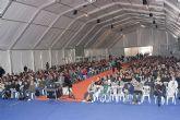 Fotogenio se inaugura con más de 1.600 participantes - Foto 2