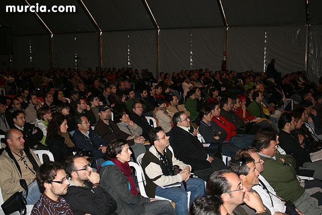 Fotogenio cierra sus puertas con la visita de más de 4.000 personas, Foto 1