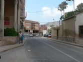 La Concejalía de Infraestructuras y Urbanismo anuncia el corte de la Calle del Pino