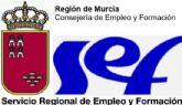 Se anuncia la creación de una bolsa de empresas y profesionales para trabajar en el Servicio Regional de Empleo y Formación