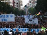 Un bando de Alcaldía pide a los ciudadanos que acudan a la manifestación el próximo 18 de marzo en murcia en defensa del mantenimiento del trasvase Tajo-Segura
