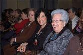 Mazarrón celebra el primer congreso de mujeres por la igualdad