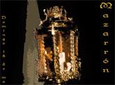 Mazarrón, preparado para celebrar el Día Regional del Nazareno