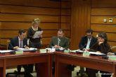 La Regi�n de Murcia participa en el proyecto internacional 'Bosque Modelo'