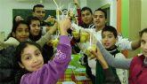 """El proyecto """"Espacios Tallín: talleres de integración social para inmigrantes"""" está desarrollando talleres educativos con el objetivo de fomentar una vida saludable"""
