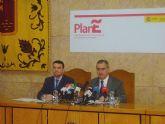 El Gobierno de España ya ha transferido 24,9 millones de euros para iniciar las obras del Fondo Zapatero en la Regi�n