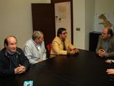 CEBAG apoya a los comerciantes de Mazarrón que se oponen a que su ayuntamiento traslada la Plaza de Abastos