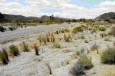 Comienza el acondicionamiento de la carretera que une Mazarrón con la pedanía lorquina de Morata
