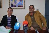 El Delegado Saharaui visita el consistorio