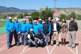 El Taller de Empleo remodela con importantes actuaciones el Complejo Deportivo Guadalent�n