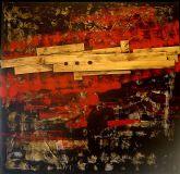 Oribe expone en la galería 'Nocolor' de San Sebastián