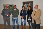 Se inaugura la Exposici�n del V Certamen de Pintura al Aire Libre y se hace entrega de los premios del IV Marat�n Fotogr�fico