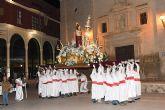 Procesión del Santo Entierro en Mazarrón