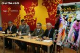 Presentación de la Vuelta Elite Sub 23 Región de Murcia-Vuelta a Cartagena - Foto 4