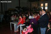 Homenaje a los portapasos infantiles de la Cofradía de San Juan Evangelista - Foto 1