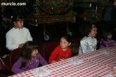 Homenaje a los portapasos infantiles de la Cofradía de San Juan Evangelista - Foto 4