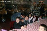Homenaje a los portapasos infantiles de la Cofradía de San Juan Evangelista - Foto 5